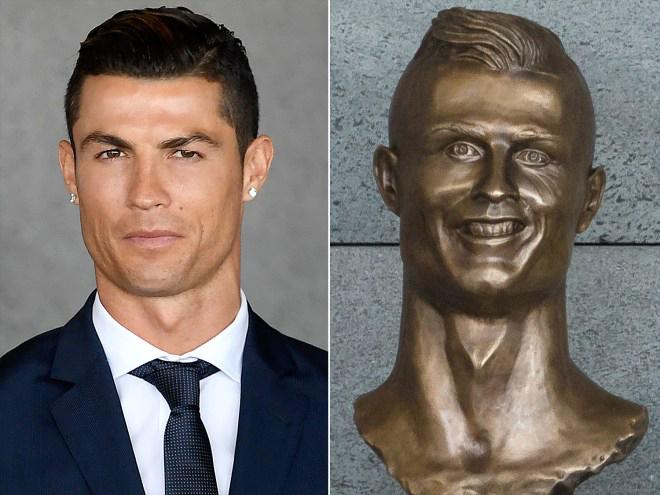 hideous-cristiano-ronaldo-sculpture