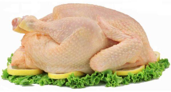 chiken-raw
