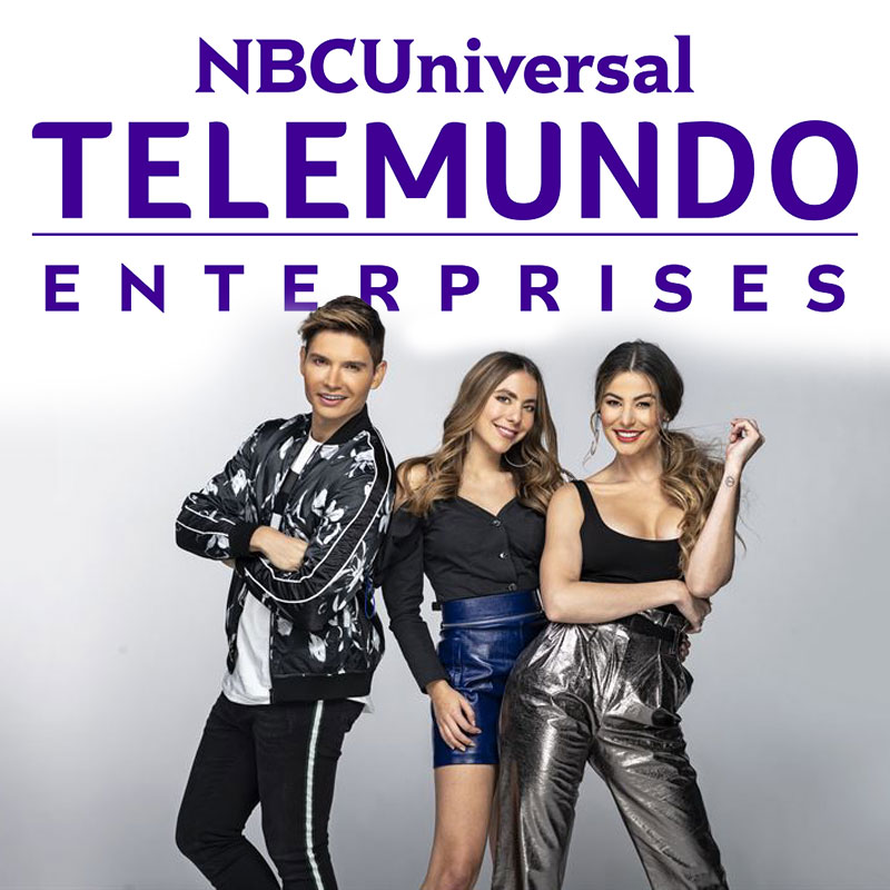TELEMUNDO ENTERPRISE