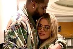 Khloé Kardashian officially presents Tristan Tompson
