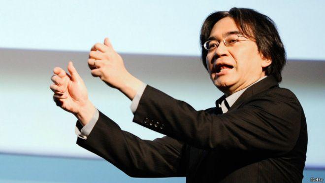 Iwata ya había sido operado el año pasado por la obstrucción biliar.
