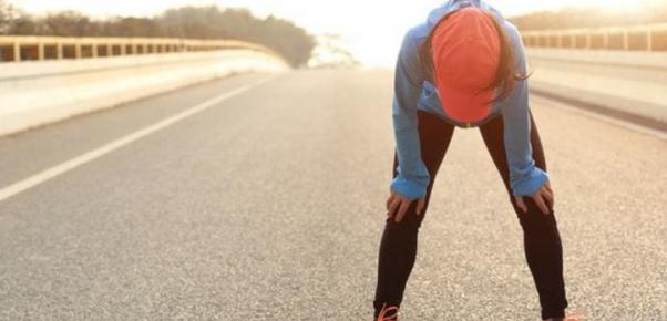 El ejercicio físico intenso es trabajo, y afecta cada sistema de órganos en tu cuerpo, incluyendo el sistema gastrointestinal